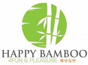 Happy Bamboo products for fun & Pleasure.